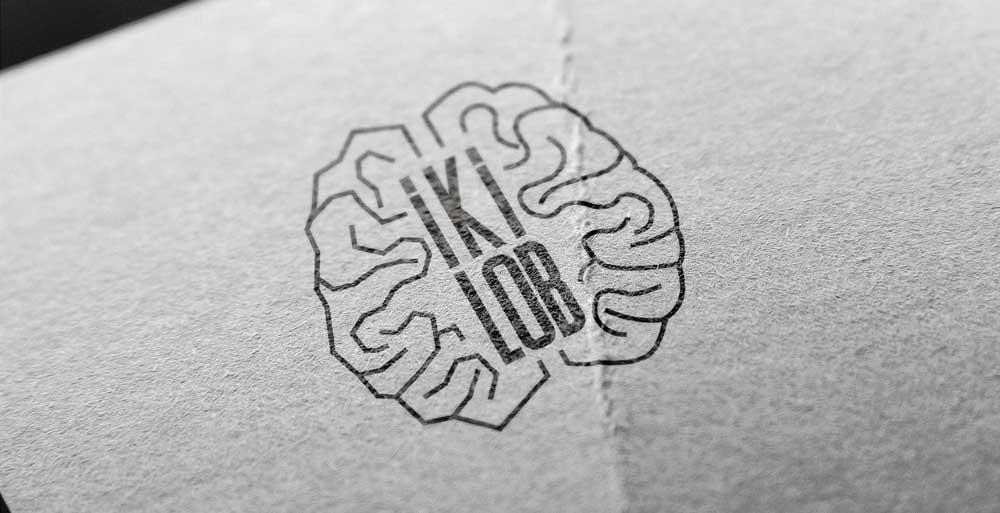 İkilob Logo Design